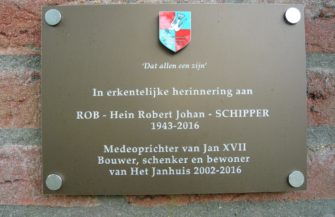 Rob Schipper