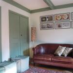 Zeeveld Groene kamer